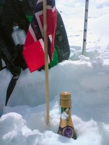 17.mai champagne Rasletind