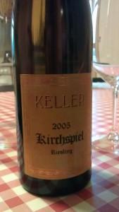 Keller Kirchspiel GG 2005