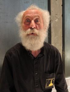 Bryggemester Jef Van den Steen - de Glazen Toren