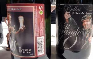 La Rulles - Triple
